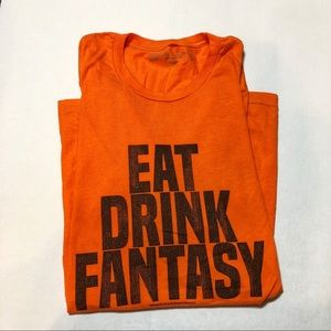 Fantasy Football T-shirt XL
